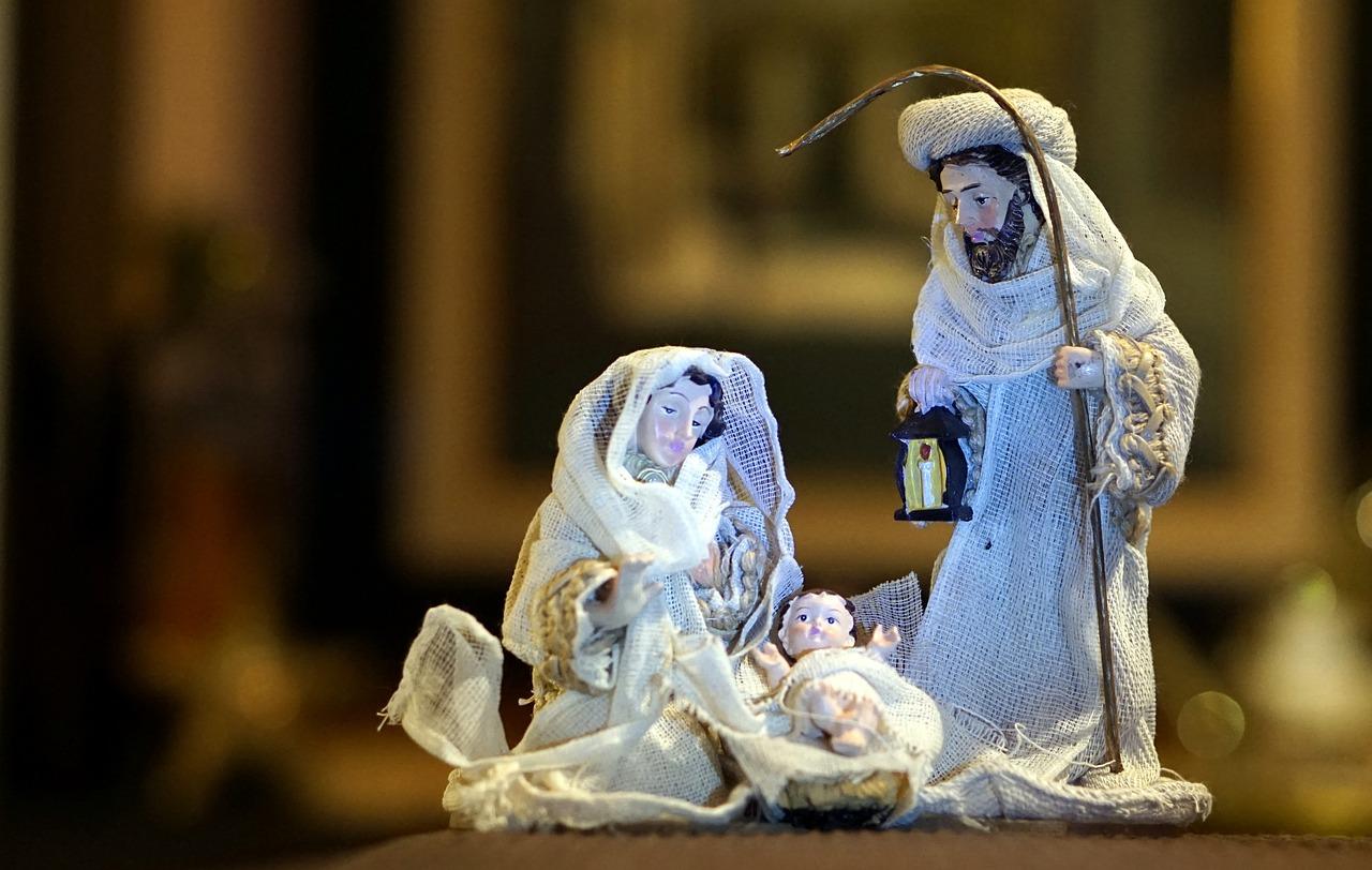 vi på julgranskulan vill värna om de kristna traditionerna